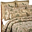 Part of the Palm Grove Comforter Set