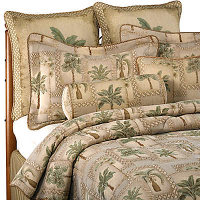 Palm Grove Comforter Set
