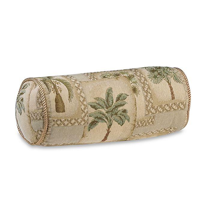 Alternate image 1 for Palm Grove Bolster Pillow