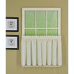 Today's Curtain Alpine Window Curtain Collection