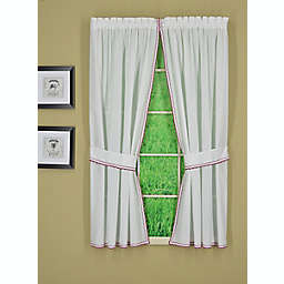 Today's Curtain Alpine 2-Pack Light Filtering Window Curtain Panels