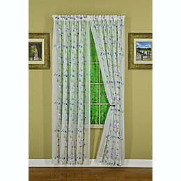 Today's Curtain Napa Window Curtain Collection