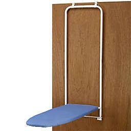 Over-the-Door Ironing Board Hanger