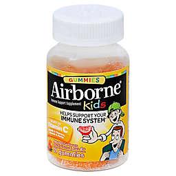 Airborne® Kids 21-Count Immune Support Gummies in Assorted Fruit