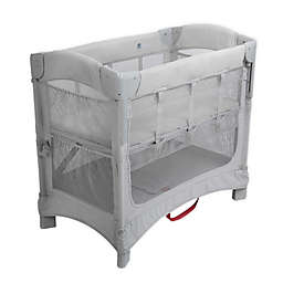 Arm's Reach® Mini Ezee™ 2-in-1 Co-Sleeper® in Grey