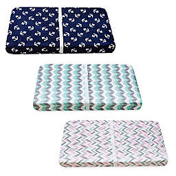 Wendy Bellissimo™ Mix & Match Changing Pad Cover
