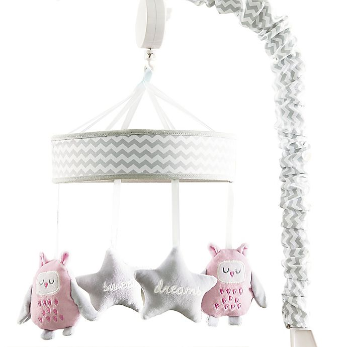 Alternate image 1 for Wendy Bellissimo™ Mix & Match Musical Mobiles