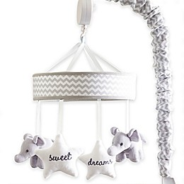 Wendy Bellissimo™ Mix & Match Elephant Musical Mobile