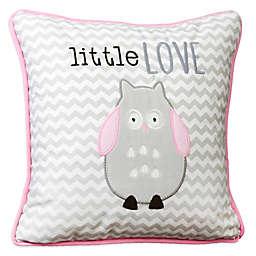 Wendy Bellissimo™ Mix & Match Owl Chevron Throw Pillow