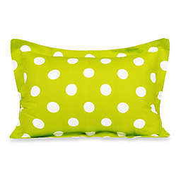 Glenna Jean Ellie & Stretch Large Pillow Sham