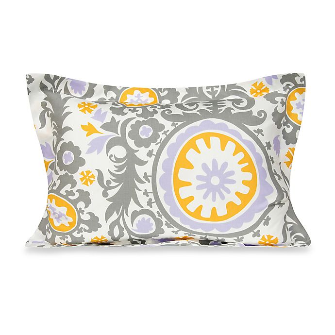 Alternate image 1 for Glenna Jean Fiona Large Pillow Sham