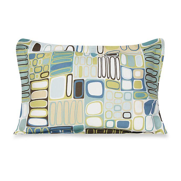 Alternate image 1 for Glenna Jean Liam Large Pillow Sham