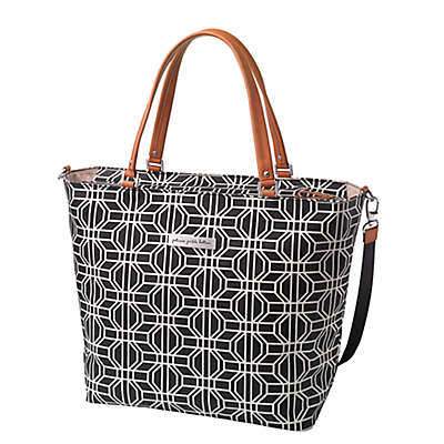 Petunia Pickle Bottom® Altogether Tote in Constellation