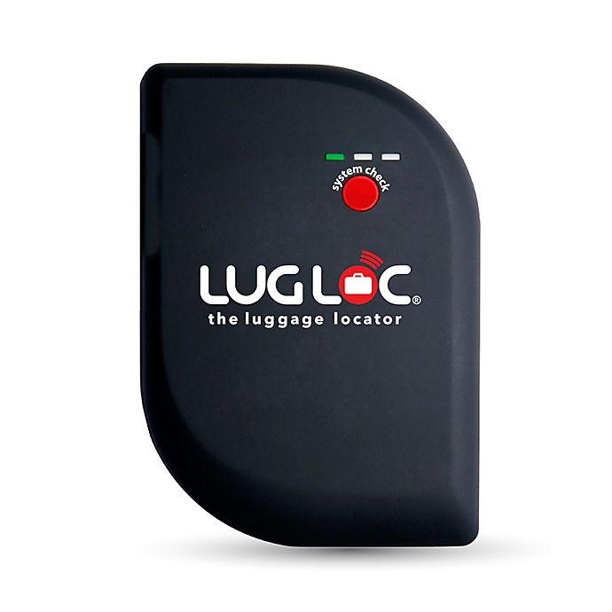 Alternate image 1 for LugLoc® Luggage Locator