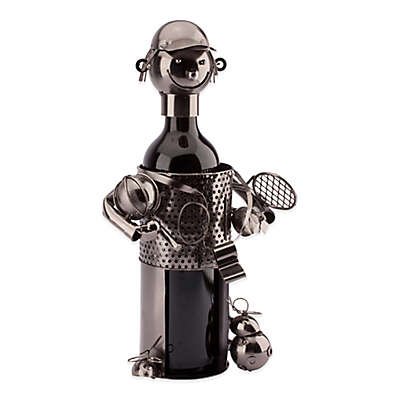 Pronto Sports Fan Wine Bottle Holder