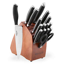Calphalon® Contemporary 17-Piece Knife Block Set