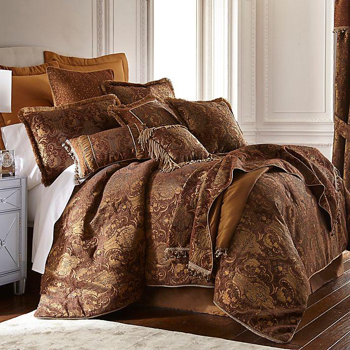 Sherry Kline China Art Comforter Set Bed Bath Beyond