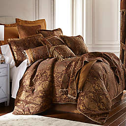 Sherry Kline China Art Comforter Set