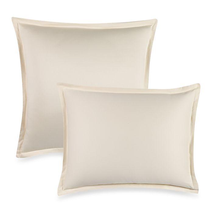 Alternate image 1 for Wamsutta® 400-Thread-Count Pillow Sham