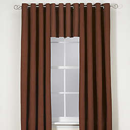 Union Square Window Curtain Panels and Valances