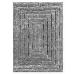Linon Home Links Squared Shag Rug