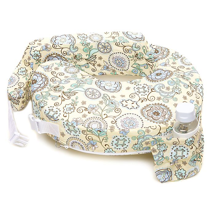Alternate image 1 for My Brest Friend® Original Nursing Pillow in Buttercup Bliss