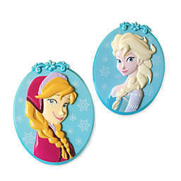Disney® Frozen Elsa and Anna Boca Towel Clips™ (Set of 2)