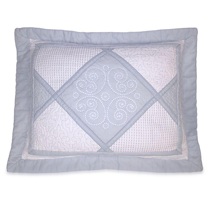 Alternate image 1 for Lenox® French Perle Standard Pillow Sham