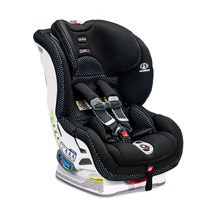 Alternate image 1 for BRITAX® Boulevard ClickTight™ Cool Flow Convertible Car Seat