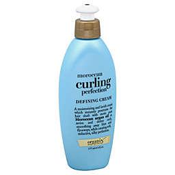 OGX® 6 fl. oz. Moroccan Curling Perfection Defining Cream