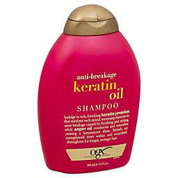 OGX® 13 fl. oz. Anti-Breakage Keratin Oil Shampoo