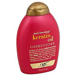 OGX® 13 fl. oz. Anti-Breakage Keratin Oil Conditioner