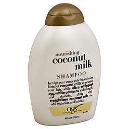 OGX® 13 fl. oz. Nourishing Coconut Milk Shampoo