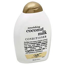 OGX® 13 fl. oz. Nourishing Coconut Milk Conditioner
