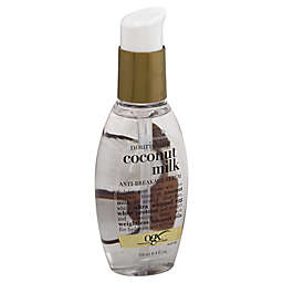 OGX® 4 fl. oz. Nourishing Coconut Milk Anti-Breakage Serum
