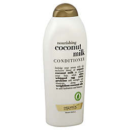 OGX® 25.4 fl. oz. Nourishing Conditioner in Coconut Milk
