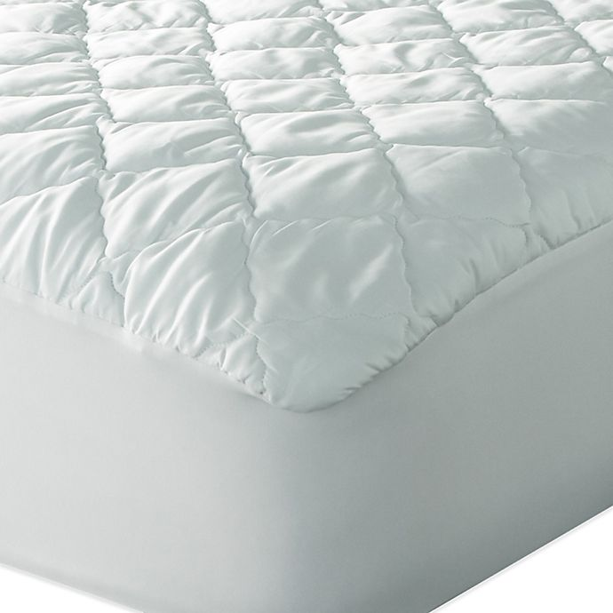 Alternate image 1 for Tommy Bahama® Triple Protection Waterproof Twin Mattress Pad