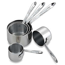 All-Clad 5-Piece Measuring Cup Set