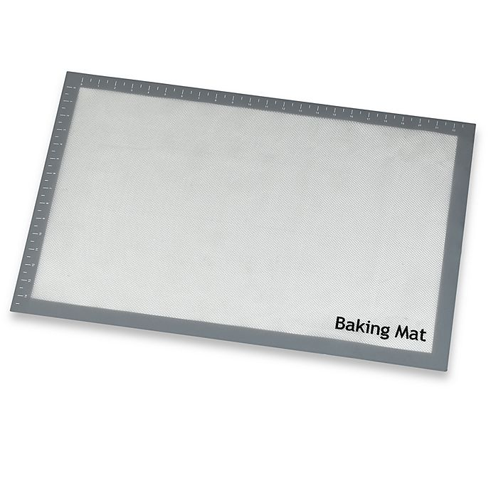 Alternate image 1 for Real Simple® Silicone Baking Mat