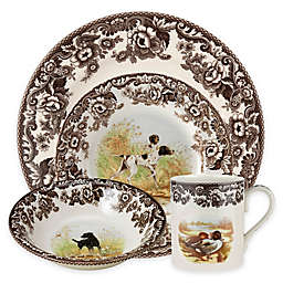 Spode® Woodland Dinnerware Collection