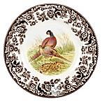 Spode® Woodland Pheasant Salad Plate
