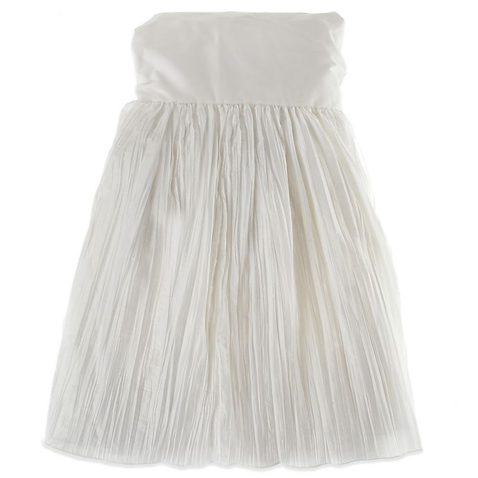 Alternate image 1 for Glenna Jean Secret Garden Queen Bed Skirt