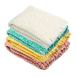 Pashmere Baby™ Chenille Crib/Stroller Blankets