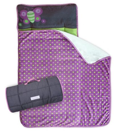 Jj Cole 174 Butterfly Nap Mat Buybuy Baby