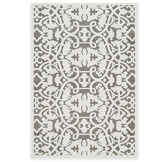 Alternate image 1 for Safavieh Paradise Scroll 3' x 5' Accent Rug