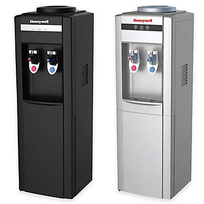 Honeywell 5-Gallon Hot and Cold Top-Loading Water Dispenser
