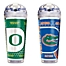 Part of the NCAA Double-Wall Acrylic 24 oz. Travel Tumbler