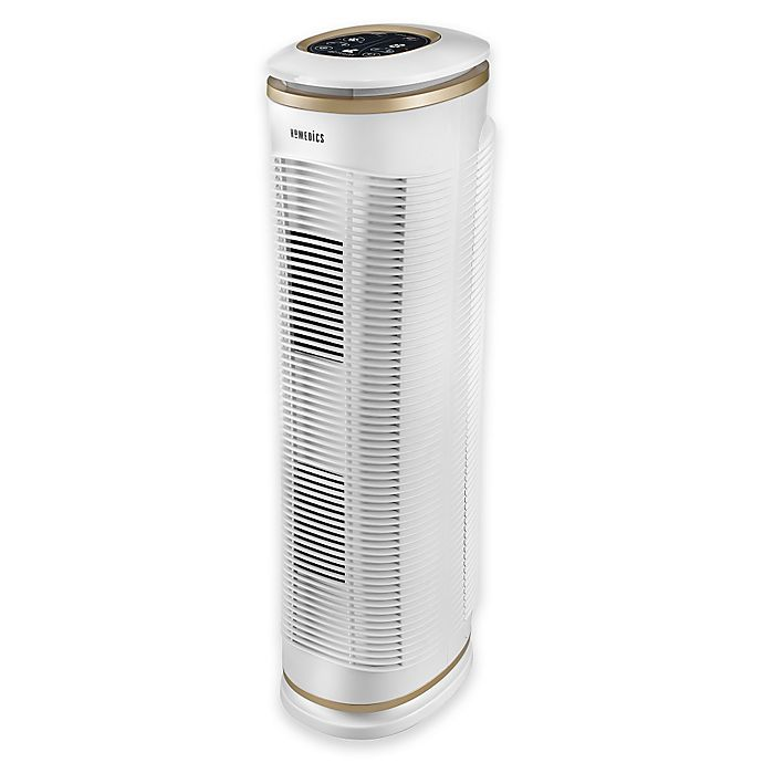 Alternate image 1 for HoMedics® TotalClean™ PetPlus Air Purifier