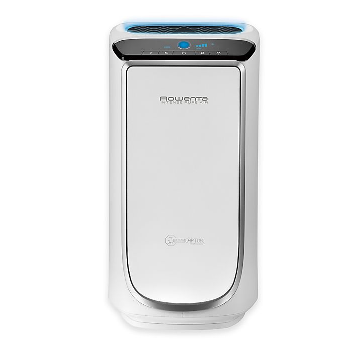 Alternate image 1 for Rowenta® Intense Pure Air Auto Purifier