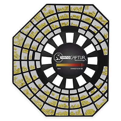 Nano Captur™ Technology Filter for Rowenta Intense Pure Air Auto Purifier